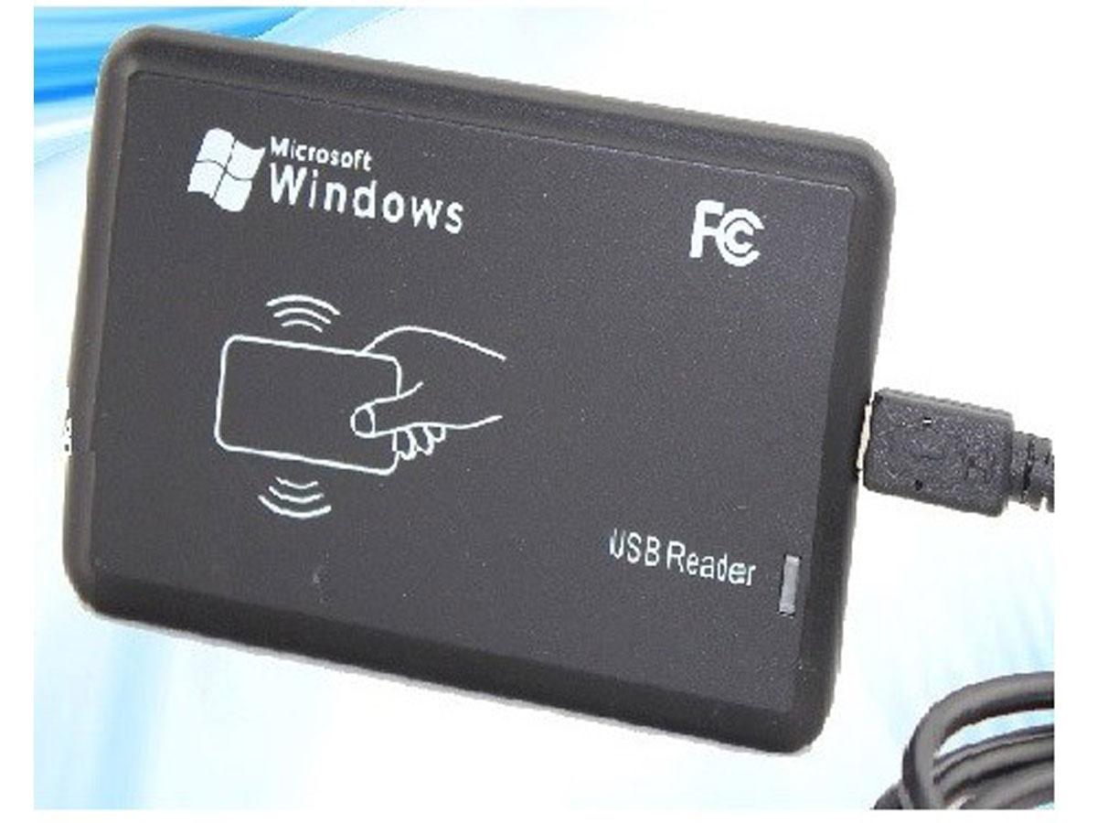 Idrl129 lettore scrittore da tavolo per carte rfid 125 khz interfaccia usb lettori carte - Lettore mp3 da tavolo ...